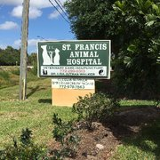 St Francis Animal Hospital Vero Beach Fl