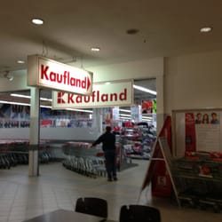 KAUFLAND BERLIN SPANDAU ZITADELLE