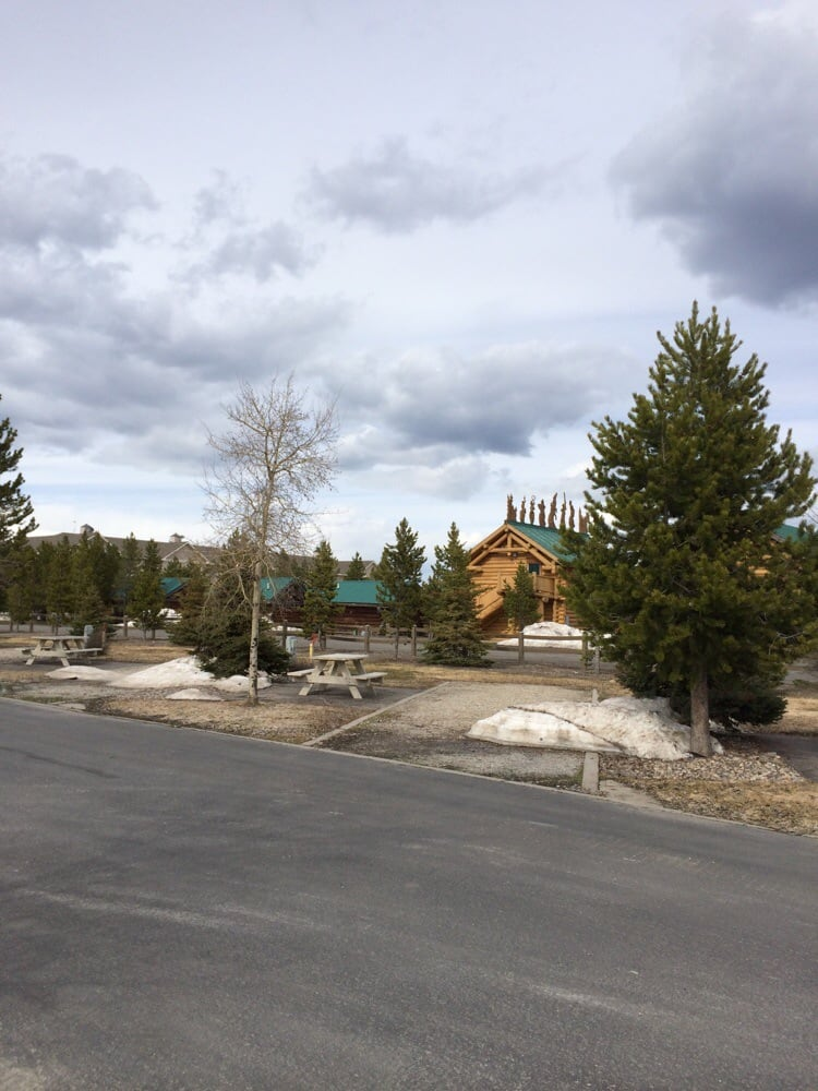Yellowstone Grizzly Rv Park 17 Photos Amp 45 Reviews