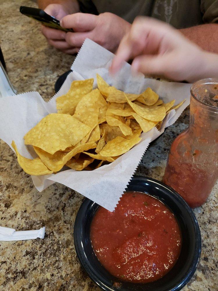 Compadres Mexican Restaurant: 1106 E Main St, Pulaski, VA
