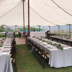 Photo of American Tent u0026 Table - Marstons Mills MA United States. Sail & American Tent u0026 Table - Party Equipment Rentals - 381 Old Falmouth ...