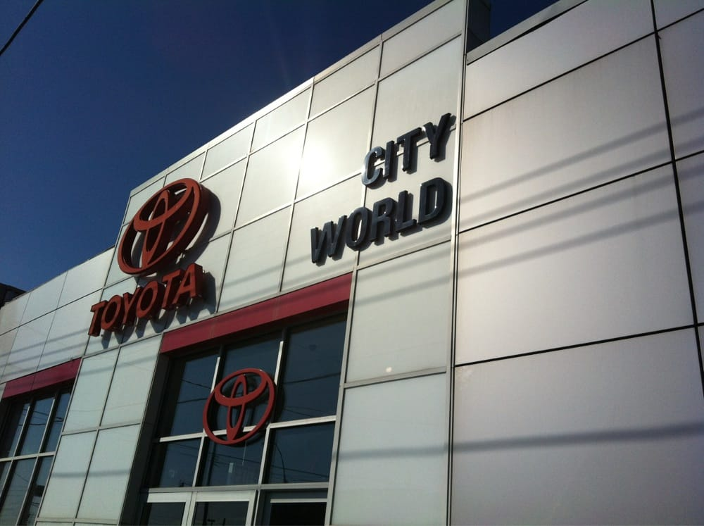 city world toyota 13 photos car dealers baychester bronx ny united states reviews yelp. Black Bedroom Furniture Sets. Home Design Ideas