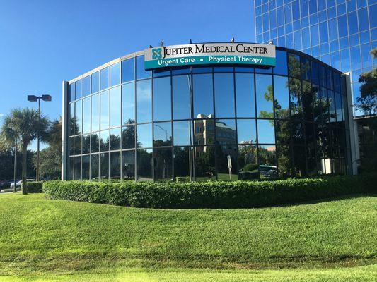 Jupiter Medical Center Urgent Care Pronto Soccorso 3250 Pga Blvd Palm Beach Gardens Fl