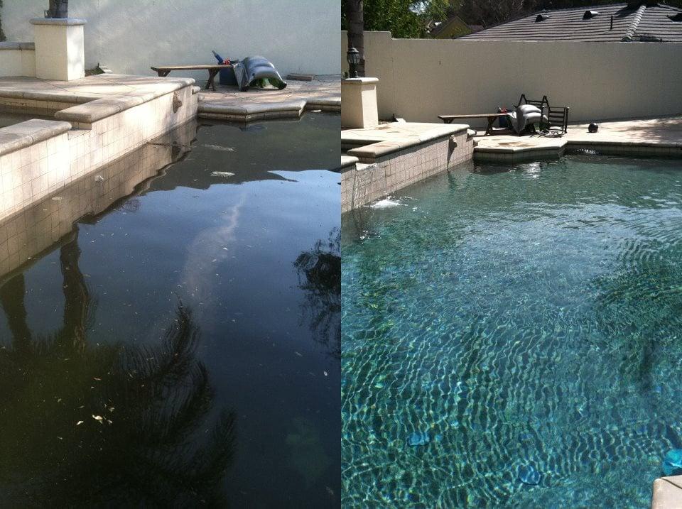 Aqua Masters Pool & Spa - Glendale