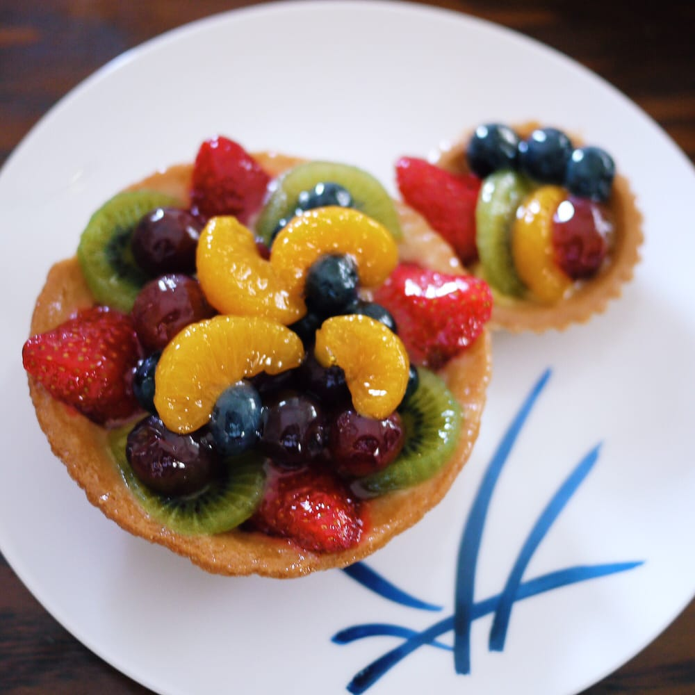 La Madeleine Cafe And Bakery