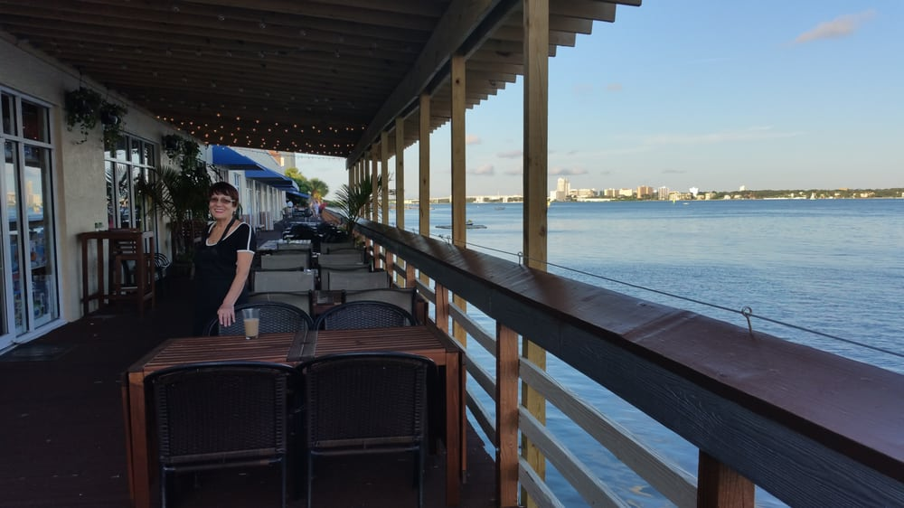 Italian Restaurant On Clearwater Beach Fl