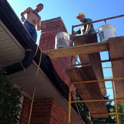Chimney Master Louisville Ky
