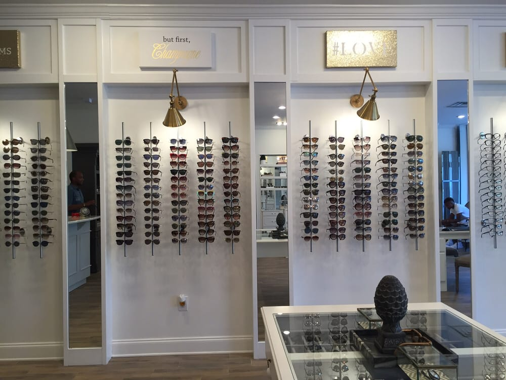 Ansley Eye Care