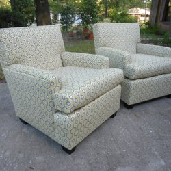 Photo Of Ladd Upholstery Designs   High Springs, FL, United States. Ladd  Upholstery