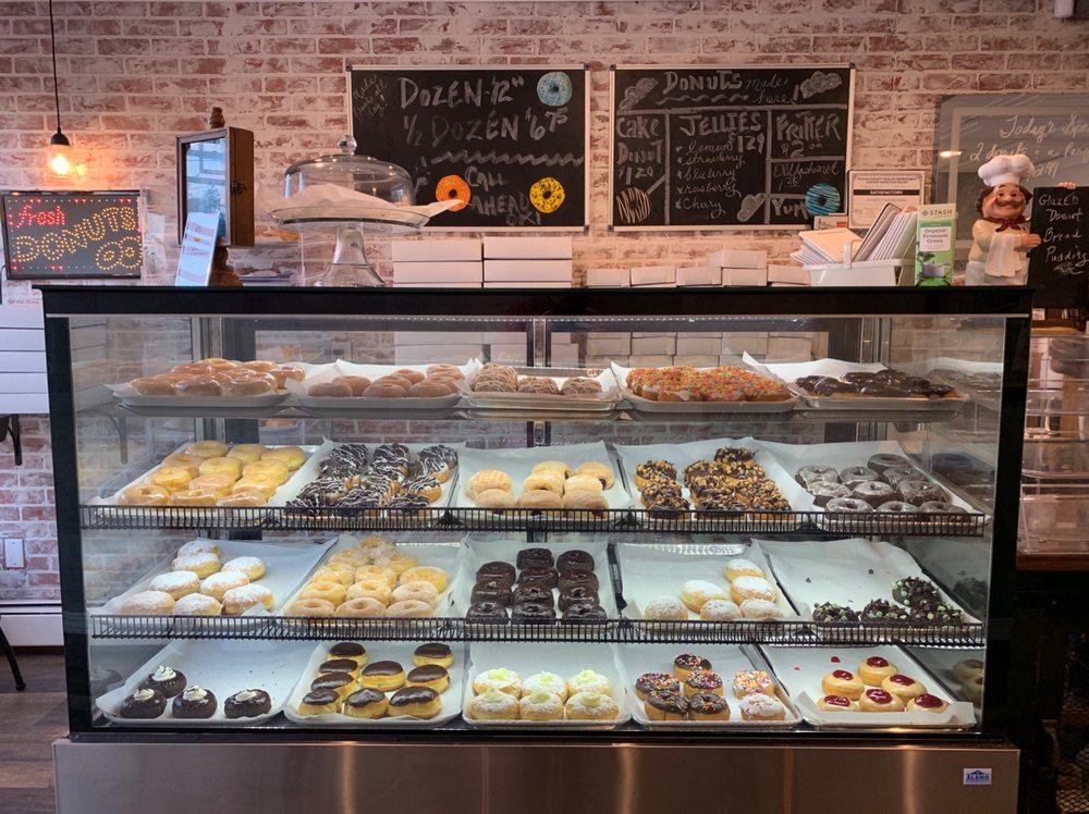 Cloud 9 Donuts: 143 Drum Point Rd, Brick, NJ