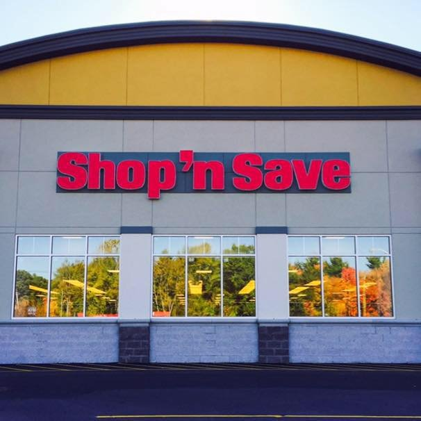 Ayer Shop N Save: 22 Fitchburg Rd, Ayer, MA