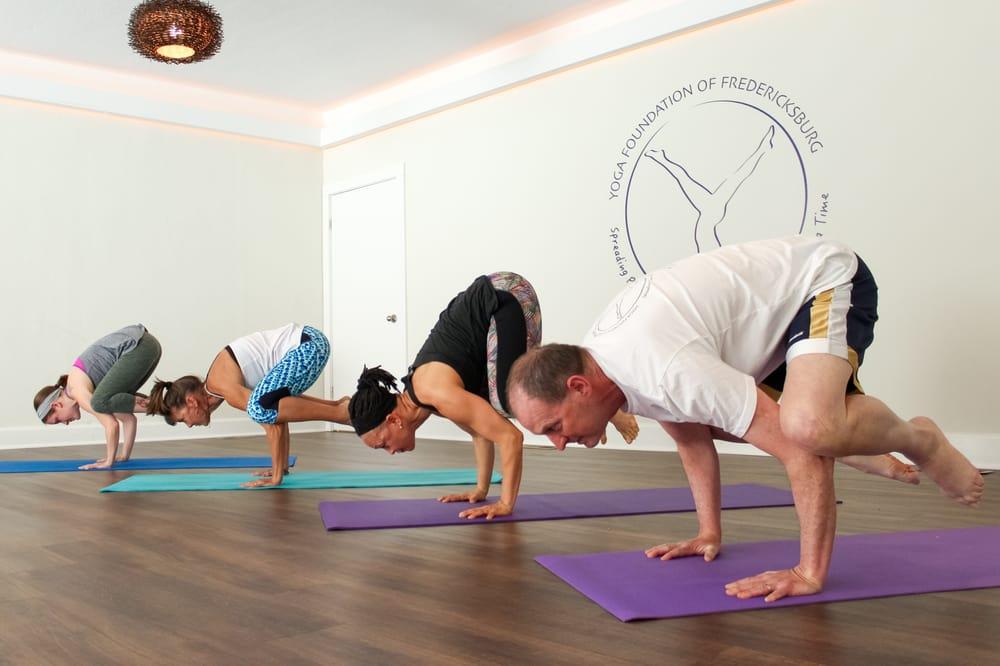 Yoga Foundation of Fredericksburg