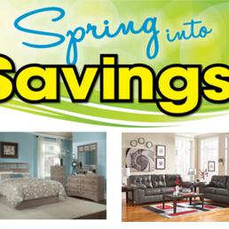 Photo Of Affordable Home Furnishings   Shreveport, LA, United States