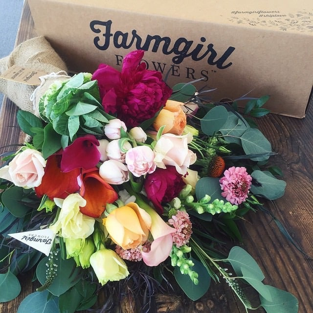 Farmgirl Flowers - 738 Photos & 1169 Reviews - Florists - 901 16th ...