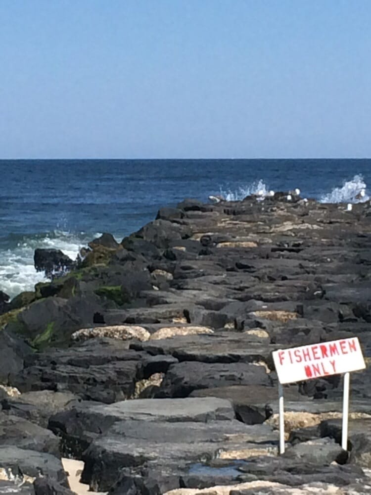 Avon By the Sea: Ocean Ave, Avon-by-the-Sea, NJ