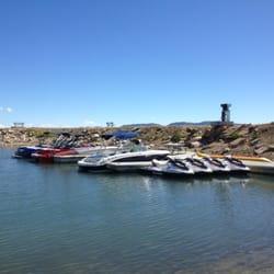 Photo Of Ideal Beach Resort Boat Al Garden City Ut United States