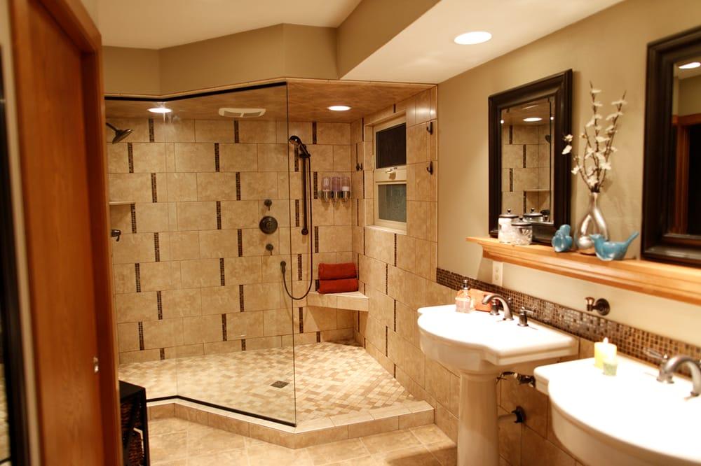 Bathroom remodel in everett wa yelp for Bathroom remodel yelp