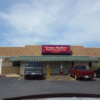 Granny Shaffer's Restaurant - 23 Photos & 26 Reviews