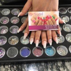 VyVy Nails - 57 Photos - Nail Salons - 7339 E Colonial Dr ...