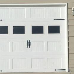 Photo Of Capital City Garage Doors   Cheyenne, WY, United States. 9x8 AR