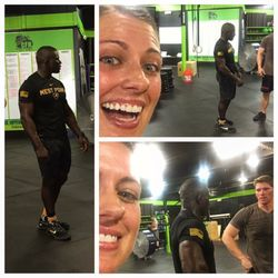 CrossFit Haymount - CLOSED - Interval Training Gyms - 3623