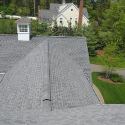 Photo Of Roof Savers   Huntington, NY, United States. Roof Repair Commack