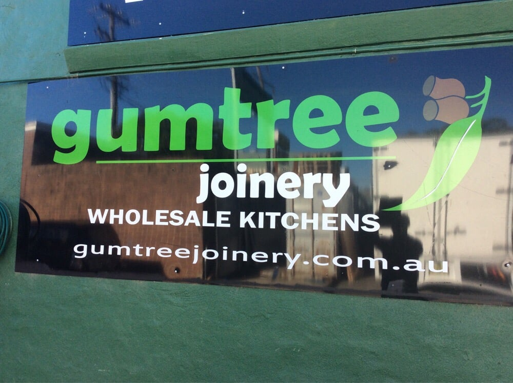Gumtree Joinery Wholesale Kitchens