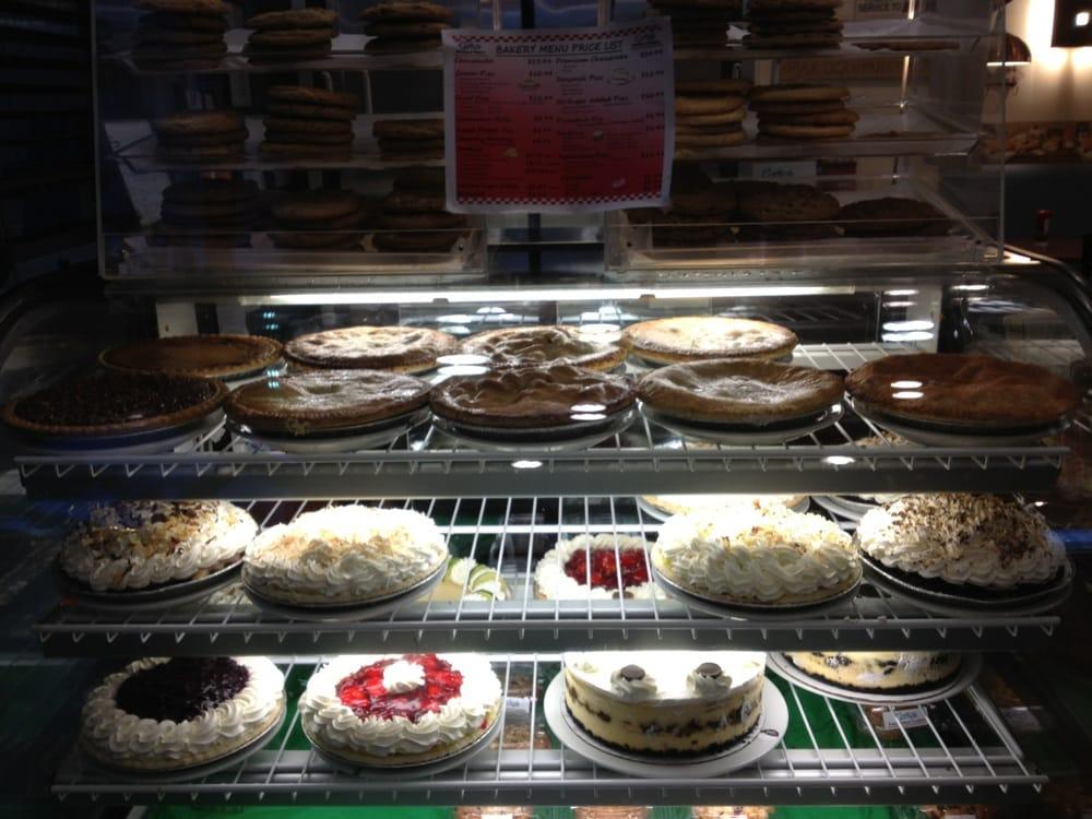 Corky S Kitchen Bakery Ladera Ranch Ca
