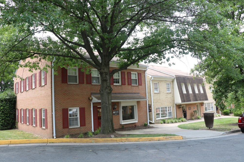 Sterling Family Dental: 107 E Holly Ave, Sterling, VA