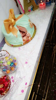 Morfeys Cake 2914 1st Ave Seattle WA Bakeries