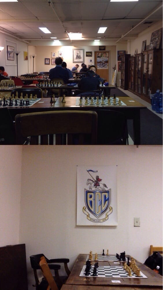 Boylston Chess Club: 40 Norris St, Cambridge, MA