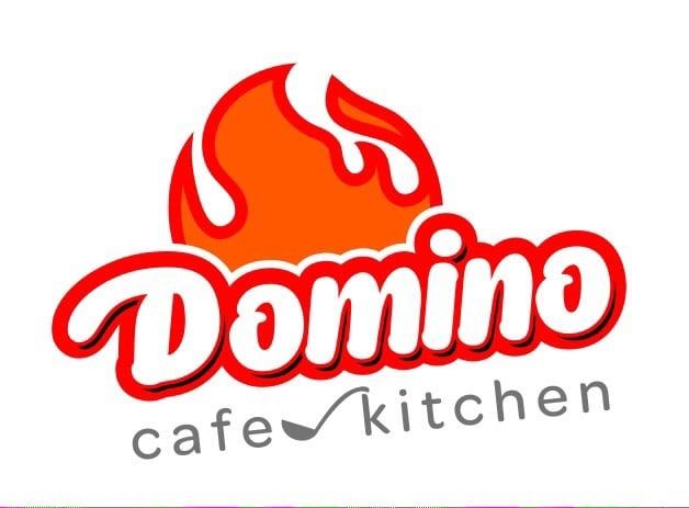 photo of domino cafe kitchen stanbul turkey domino cafe kitchen logo - Kitchen Logo