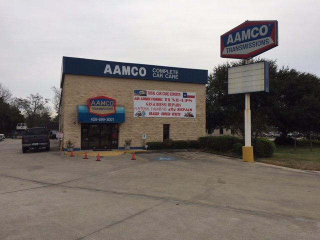 AAMCO Transmissions & Total Car Care: 3270 Eastex Fwy, Beaumont, TX