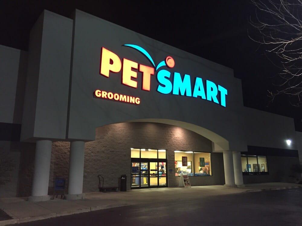 PetSmart: 3450 N Morrison Rd, Muncie, IN