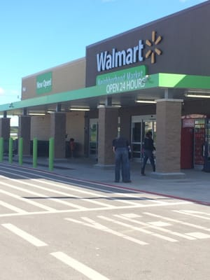 walmart harker heights