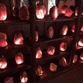Himalayas Salt Lamps & More - 13 Photos & 10 Reviews - Home Decor - 240 W Main St, Mesa, AZ ...