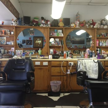Photo Of Cju0027s Emporium U0026 Barbershop   Prescott, AZ, United States. Inside  The