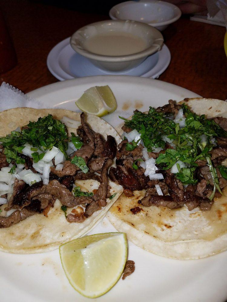 Rio Grande Mexican Restaurante: 1210 Paris Rd, Mayfield, KY