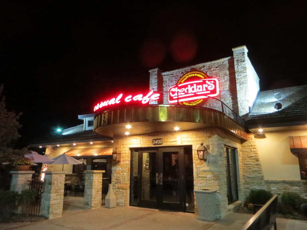 Cheddar S Scratch Kitchen Elizabethtown Ky