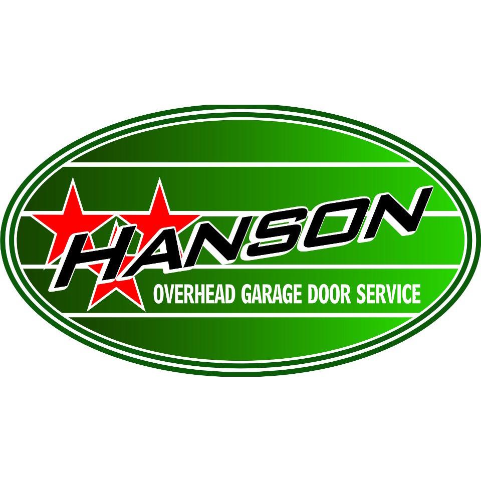 Hanson overhead garage door service 13 photos 29 for Hanson motors service department