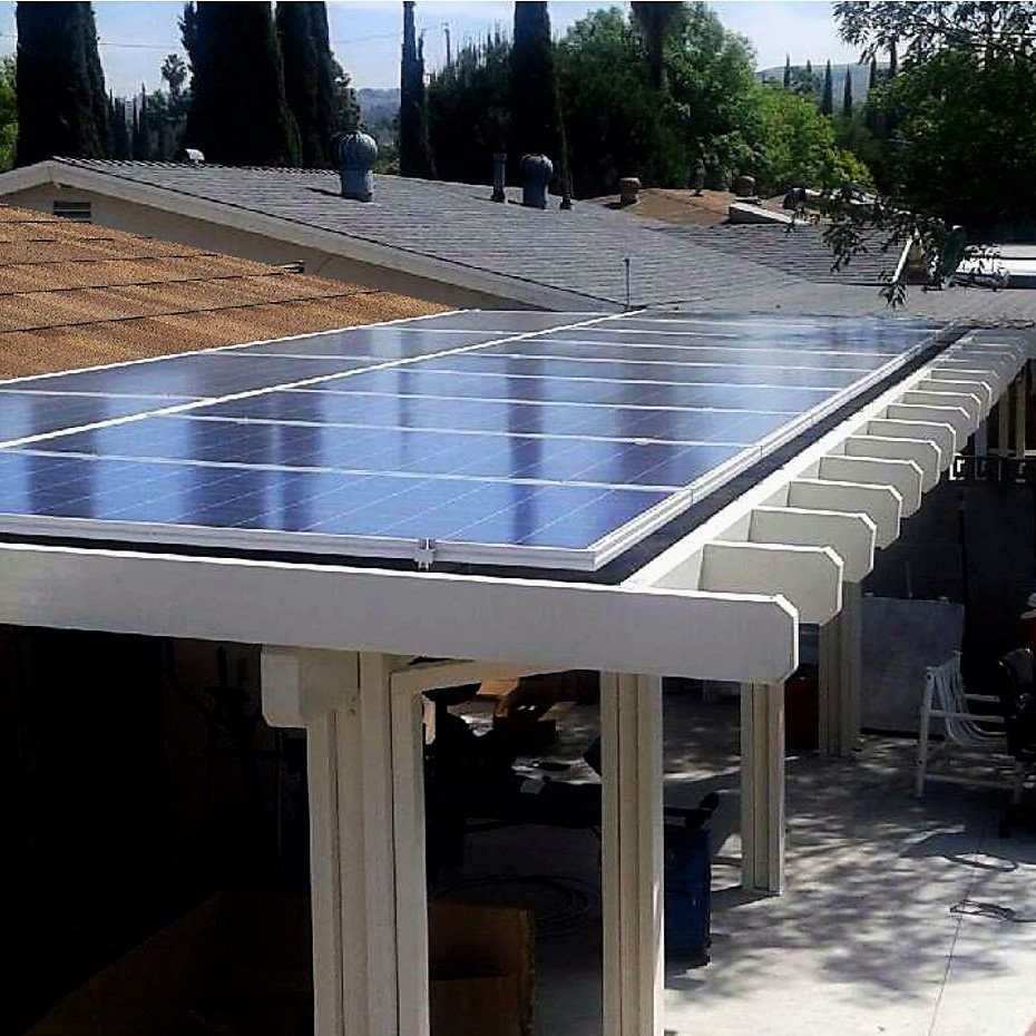 Photo Of JNR Home Improvements   Palmdale, CA, United States. Our Energy  Efficient