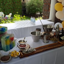 Catering by The Inventing Room - 21 Photos - Caterers - Northeast ...