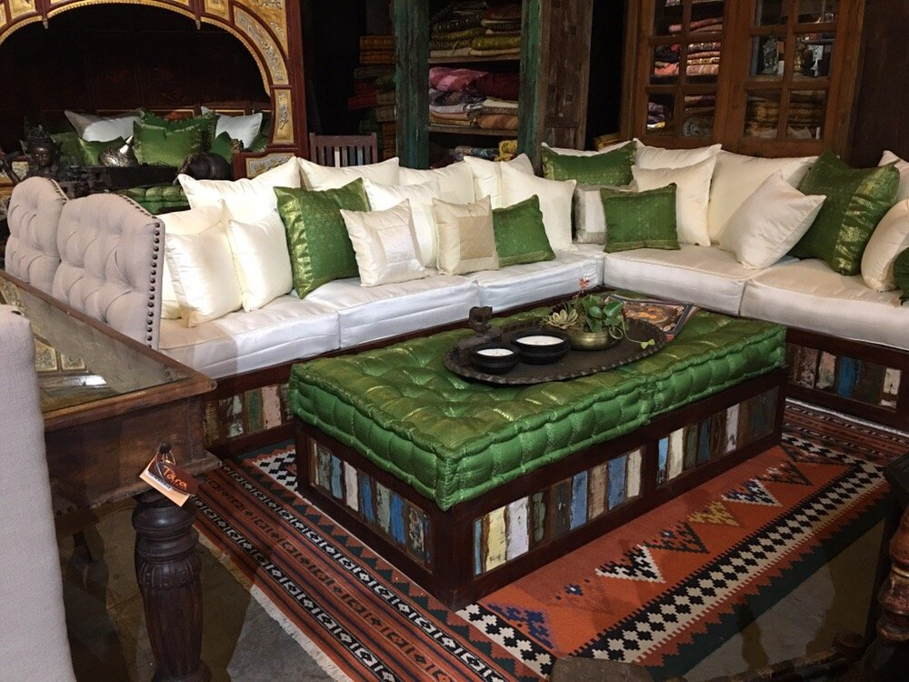 tara design 131 fotos 22 beitr ge wohnaccessoires 3223 s la cienega blvd west adams. Black Bedroom Furniture Sets. Home Design Ideas