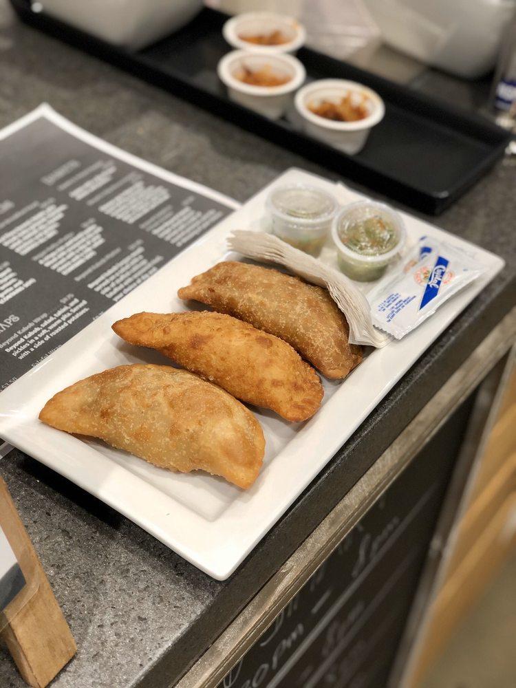 Tasty Empanadas: 12250 Clarksville Pike, Clarksville, MD
