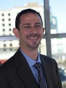 Michael S Rosenbaum - CMG Financial
