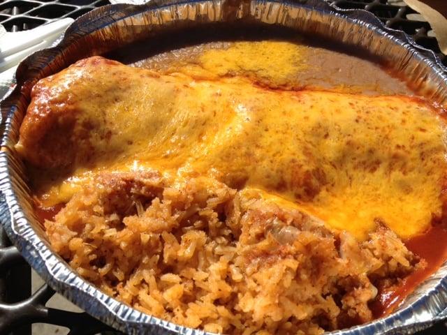 Rito S Mexican Food Phoenix Phoenix Az