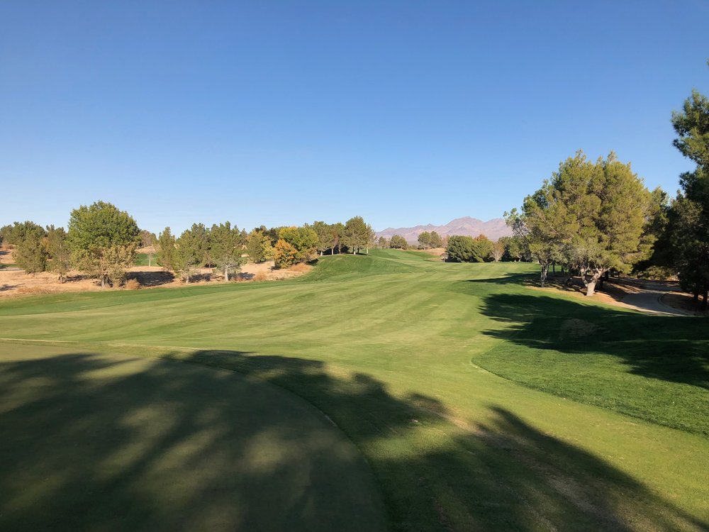 Primm Valley Golf Course