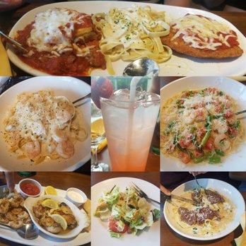 photo of olive garden italian restaurant las vegas nv united states tour - Olive Garden Las Vegas