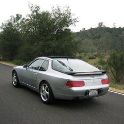 Photo Of Sgs Independent Porsche Care San Luis Obispo Ca United States