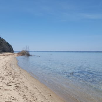 Photo Of Old Mission Point Park Traverse City Mi United States
